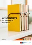 Mazars Insights - IFRS for financial instruments