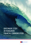 Benchmark Study on reinsurers' financial communication