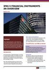 MAZARS - IFRS 9 Financial Instruments
